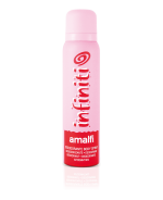 Desodorante body spray infiniti for women