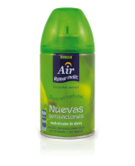 Recambio aerosol automático nuevas sensaciones