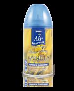 Recambio aerosol automático vainilla