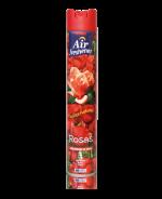 Ambientador spray rosa