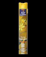 Ambientador spray flor vainilla