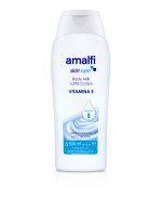 Body milk vitamina e