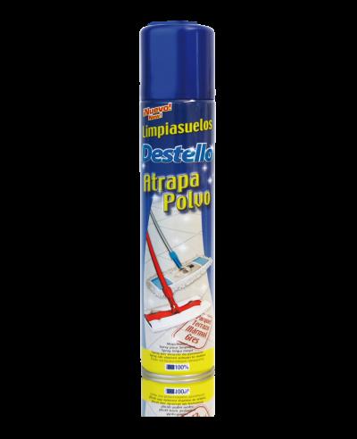 Limpia mopa spray