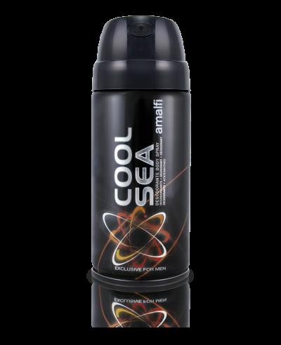 Desodorante body spray cool sea for men
