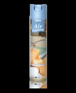 Ambientador spray spa