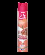 Ambientador spray talco