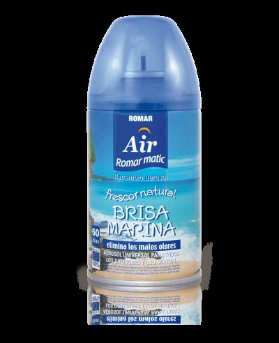 Recambio aerosol automático brisa marina