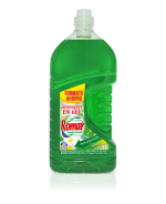 Detergente gel aroma natural