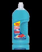 Detergente líquido automáticas