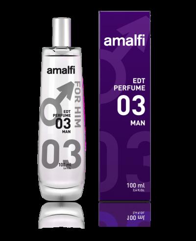 Edt perfume h03