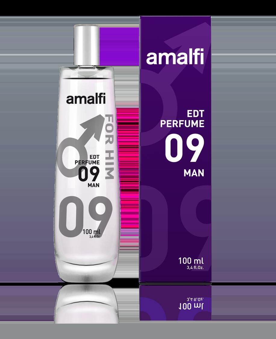 Edt perfume h09