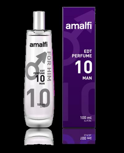 Edt perfume h10