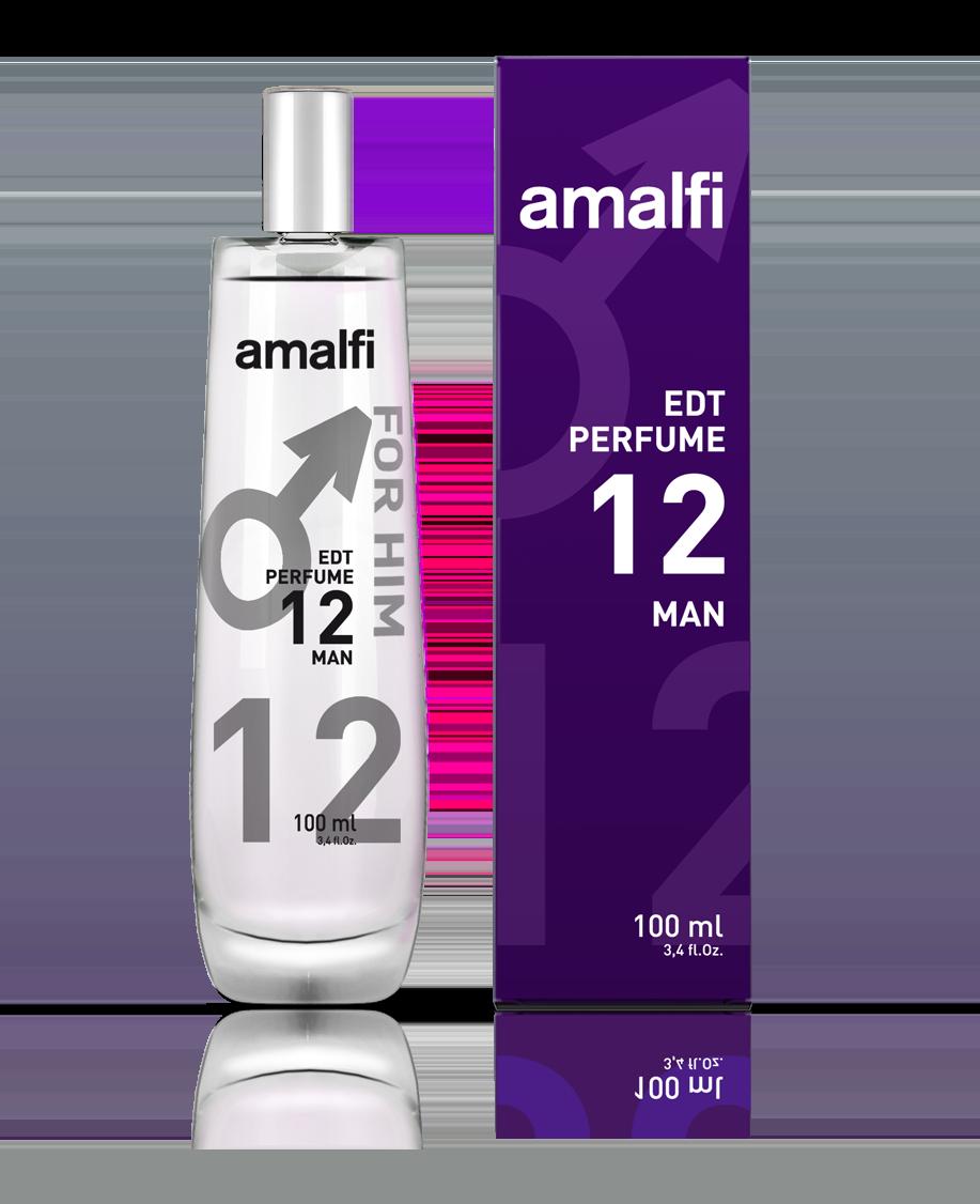 Edt perfume h12