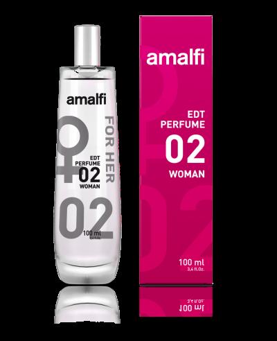 Edt perfume m02