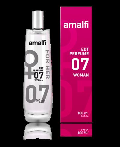 Edt perfume m07