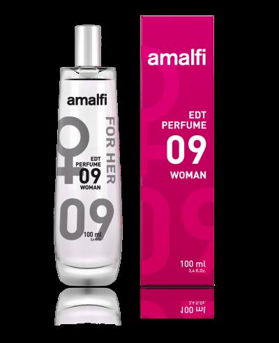 Edt perfume m09