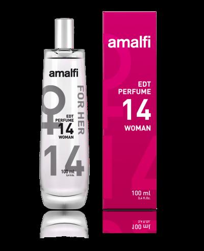 Edt perfume m14