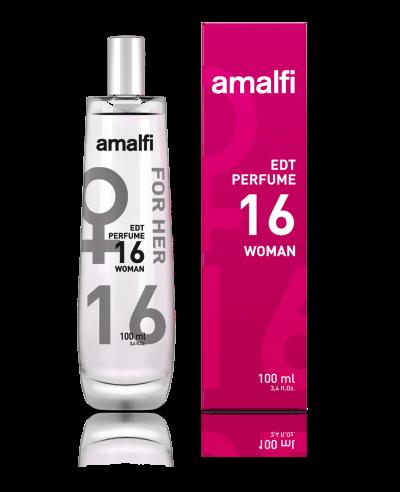 Edt perfume m16