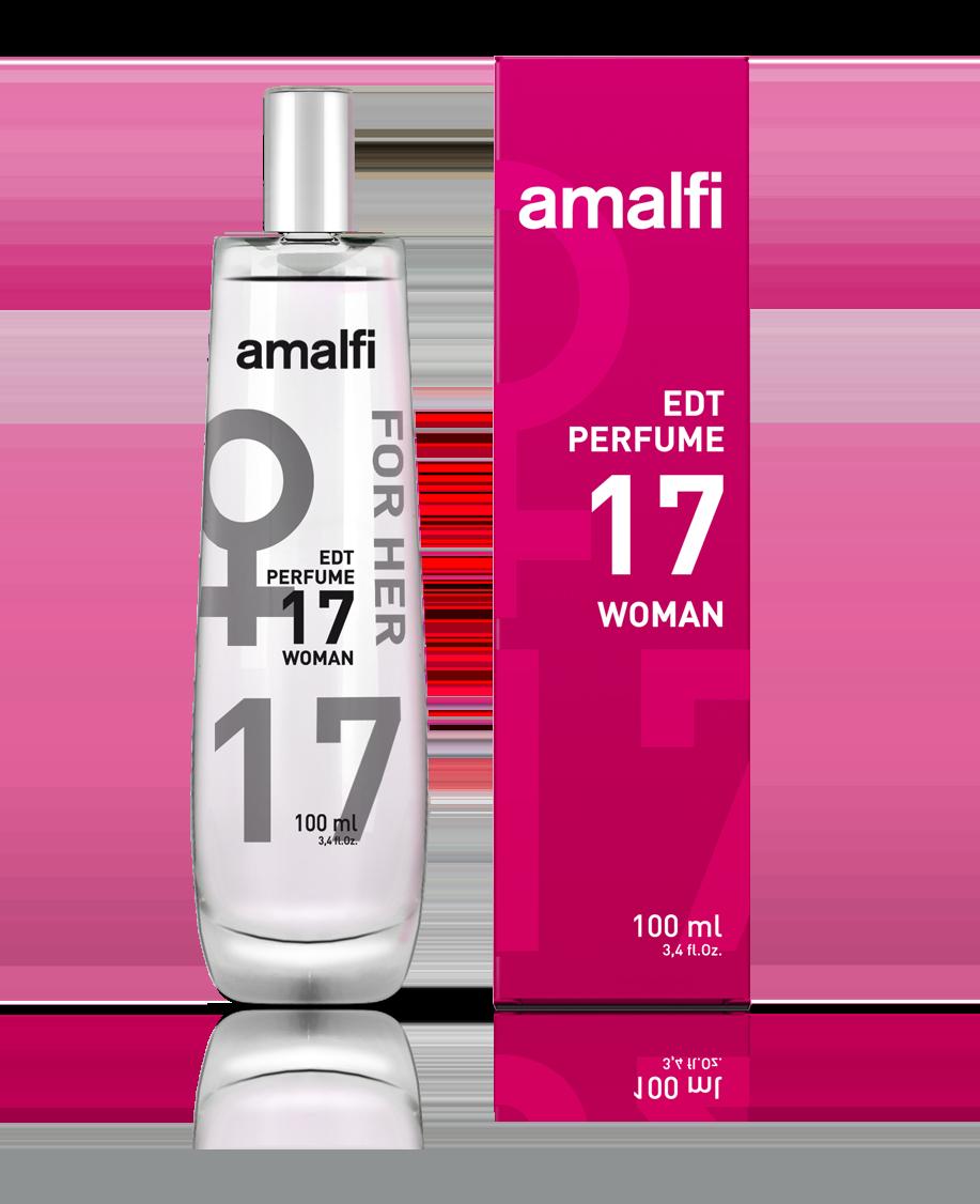 Edt perfume m17