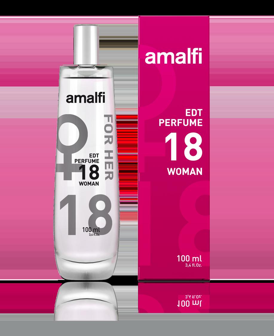 Edt perfume m18