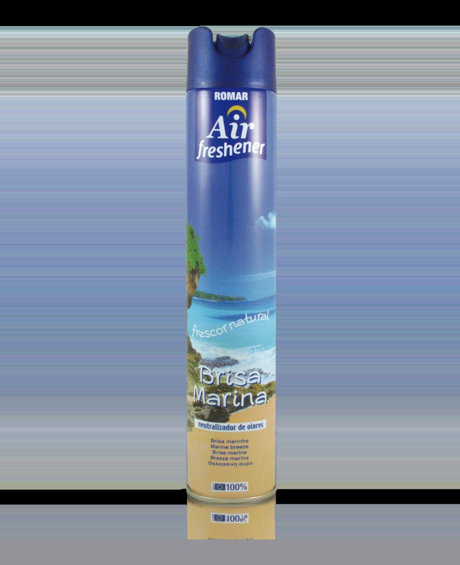 Ambientador spray brisa marina