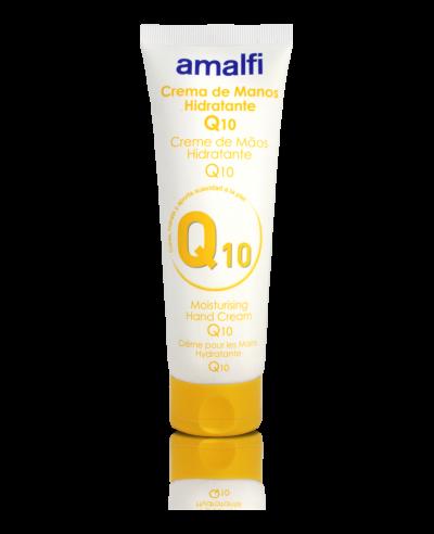 Tubo crema de manos q-10