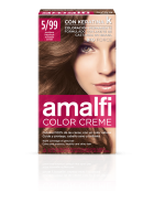 Tinte 5/99 avellana color creme