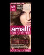 Tinte 4/95 chocolate color creme