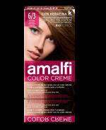 Tinte 6/3 castaña color creme