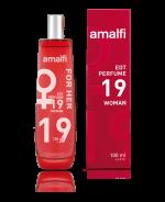 Edt perfume m19 edición especial