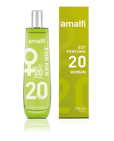 Edt perfume m20 edición especial